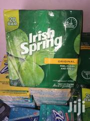Original Irish Spring Soap | Bath & Body for sale in Greater Accra, Odorkor