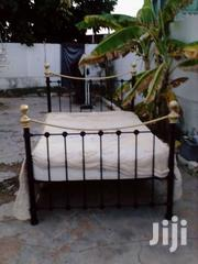 Used Double Sized Mattress And Bedframe | Furniture for sale in Greater Accra, Tema Metropolitan