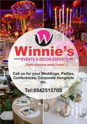 An Event Planner | Automotive Services for sale in Greater Accra, Okponglo