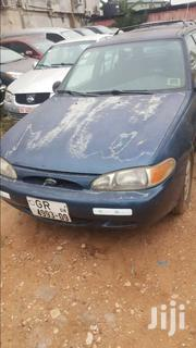 Ford Fiesta 2004 1.4 Blue | Cars for sale in Greater Accra, Tema Metropolitan