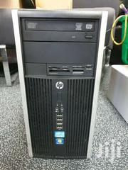 HP PRO COMPAQ 6200 MICRO TOWER I5 4GB 500GB | Laptops & Computers for sale in Greater Accra, Dansoman