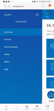 Paypal Account For Sale | Automotive Services for sale in Greater Accra, Kwashieman