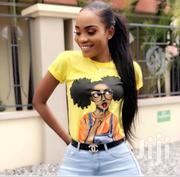 Artistic T-shirt | Clothing for sale in Greater Accra, Apenkwa