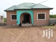 Two Bedroom House At Afienya Mataheko For Sale | Houses & Apartments For Sale for sale in Greater Accra, Ashaiman Municipal