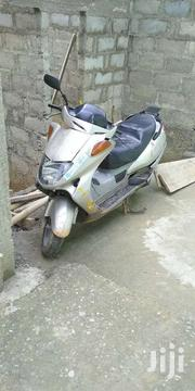 Honda Forza 2003 Silver | Motorcycles & Scooters for sale in Western Region, Shama Ahanta East Metropolitan