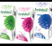 Ladies Your Solution Is Here Sweet Scented Panty Liners | Bath & Body for sale in Greater Accra, Teshie-Nungua Estates