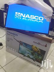 Brand New Nasco 32 Inches Digital LED Satellite TV | TV & DVD Equipment for sale in Greater Accra, Adenta Municipal