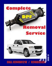 DPF (Diesel Particulate Filter) REMOVAL & REMAPPING | Automotive Services for sale in Greater Accra, Asylum Down