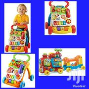 Vtech First  Steps Baby Walker | Children's Gear & Safety for sale in Greater Accra, Ga East Municipal