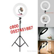 Ring Light | Cameras, Video Cameras & Accessories for sale in Greater Accra, Ashaiman Municipal