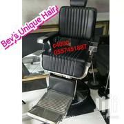 Barber Chair | Manufacturing Equipment for sale in Greater Accra, Ashaiman Municipal