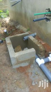 """Toilet Digester NO DISLODGING """""""" 