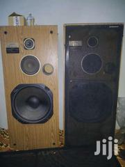 Pairs Of 12 Inch Home Speakers | Audio & Music Equipment for sale in Brong Ahafo, Sene