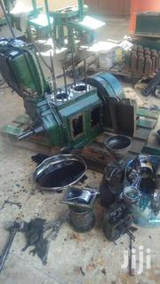 Engineering Of Concrete Mixers   Accounting & Finance CVs for sale in Greater Accra, Teshie-Nungua Estates