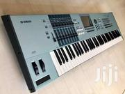 YAMAHA MOTIF SX 7 | Musical Instruments for sale in Greater Accra, Accra Metropolitan