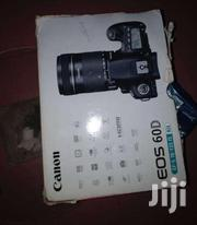 Canon Camera 60D | Cameras, Video Cameras & Accessories for sale in Greater Accra, Agbogbloshie