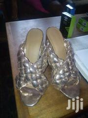 Shiny Heavy Wedge | Shoes for sale in Greater Accra, Achimota