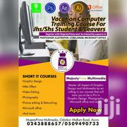 Majestyprime Multimedia | Classes & Courses for sale in Greater Accra, Odorkor