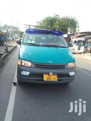 Toyota Hiace | Heavy Equipments for sale in Central Region, Gomoa East