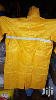 Straight Front And Back Reflective Raincoat | Manufacturing Equipment for sale in Greater Accra, Kwashieman