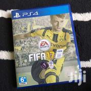 Ps4 Fifa 17 CD For Sale | Video Game Consoles for sale in Brong Ahafo, Sunyani Municipal
