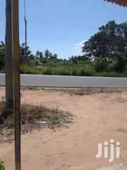 Roadside Land On The Ada Sogakope Road For Sale | Land & Plots For Sale for sale in Greater Accra, Ashaiman Municipal