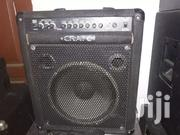 Crate Bass Amp | Musical Instruments for sale in Greater Accra, Kwashieman