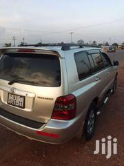 Toyota Highlander Very Clean   Cars for sale in Brong Ahafo, Sunyani Municipal