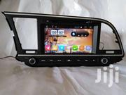 Hyundai Elantra Android Radio Navigation | Vehicle Parts & Accessories for sale in Greater Accra, South Labadi