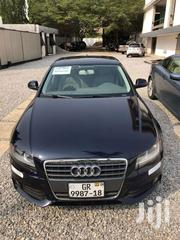 Audi A4 2012 Black | Cars for sale in Greater Accra, Achimota