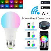 Wifi Smart Light Bulb Dimmable | Home Accessories for sale in Greater Accra, Adenta Municipal