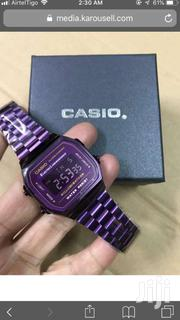 Original Casio Wrist Watches | Watches for sale in Greater Accra, East Legon