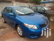 2010 Corolla LE Unregistered. | Cars for sale in Greater Accra, Old Dansoman