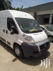 Home Used Fiat Ducato | Heavy Equipments for sale in Greater Accra, Kwashieman