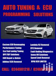 Engine Tuning And ECU Programming | Automotive Services for sale in Greater Accra, Asylum Down