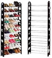 30 Pairs Shoe Rack | Furniture for sale in Greater Accra, Kotobabi