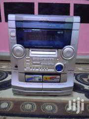 Aiwa Compact Disc Stereo Cassette Receiver 150W. | Audio & Music Equipment for sale in Greater Accra, Accra Metropolitan