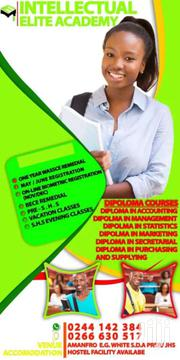 INTELLECTUAL ELITE ACADEMY   Classes & Courses for sale in Greater Accra, Bubuashie
