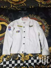 All White Jacket | Clothing for sale in Greater Accra, Achimota