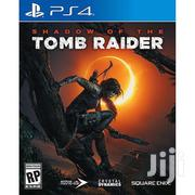 Shadow Of The Tomb Raider Ps4 | Video Game Consoles for sale in Greater Accra, Achimota