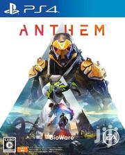Anthem Ps4 Account | Video Game Consoles for sale in Greater Accra, Achimota