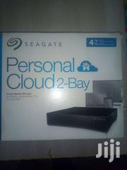 SEAGATE 4TB Personal Cloud2-bay NAS | Computer Hardware for sale in Greater Accra, New Mamprobi