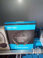 HBS-730T Head Set | Video Game Consoles for sale in Central Region, Mfantsiman Municipal