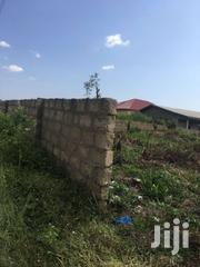 Walled Land For Sale At Amasaman Obeyeyie | Land & Plots For Sale for sale in Greater Accra, Dansoman