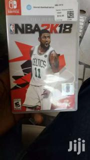 Nintendo Switch Game NBA 19 | Video Game Consoles for sale in Greater Accra, Osu
