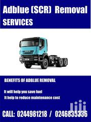 ADBLUE (SCR) REMOVAL | Automotive Services for sale in Greater Accra, Asylum Down