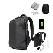 ANTI THEFT AND WATER PROOF BACKPACK WITH POWER BANK   Bags for sale in Greater Accra, Ga West Municipal