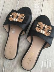 Zara Slippers | Shoes for sale in Greater Accra, Nungua East