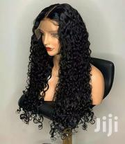 24' Inches Brazilian Curly Wig Cap | Hair Beauty for sale in Greater Accra, Accra Metropolitan