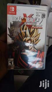 Nintendo Switch Game Dragon Ball 2 | Video Game Consoles for sale in Greater Accra, Osu